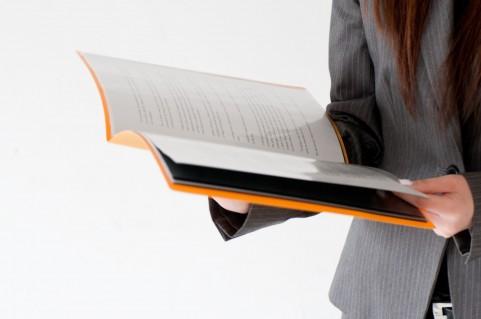 許可申請に必要な書類のイメージ